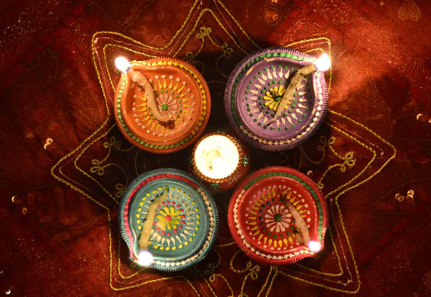 The Esoteric Meaning of Diwali