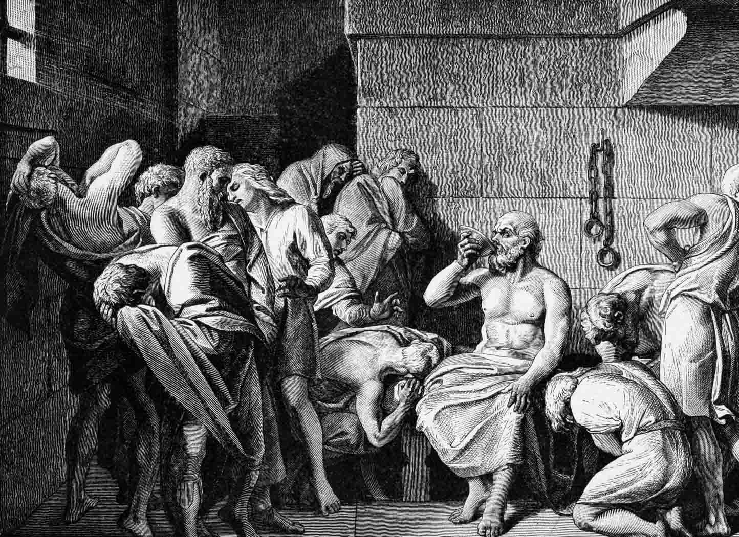 Three Questions of Socrates