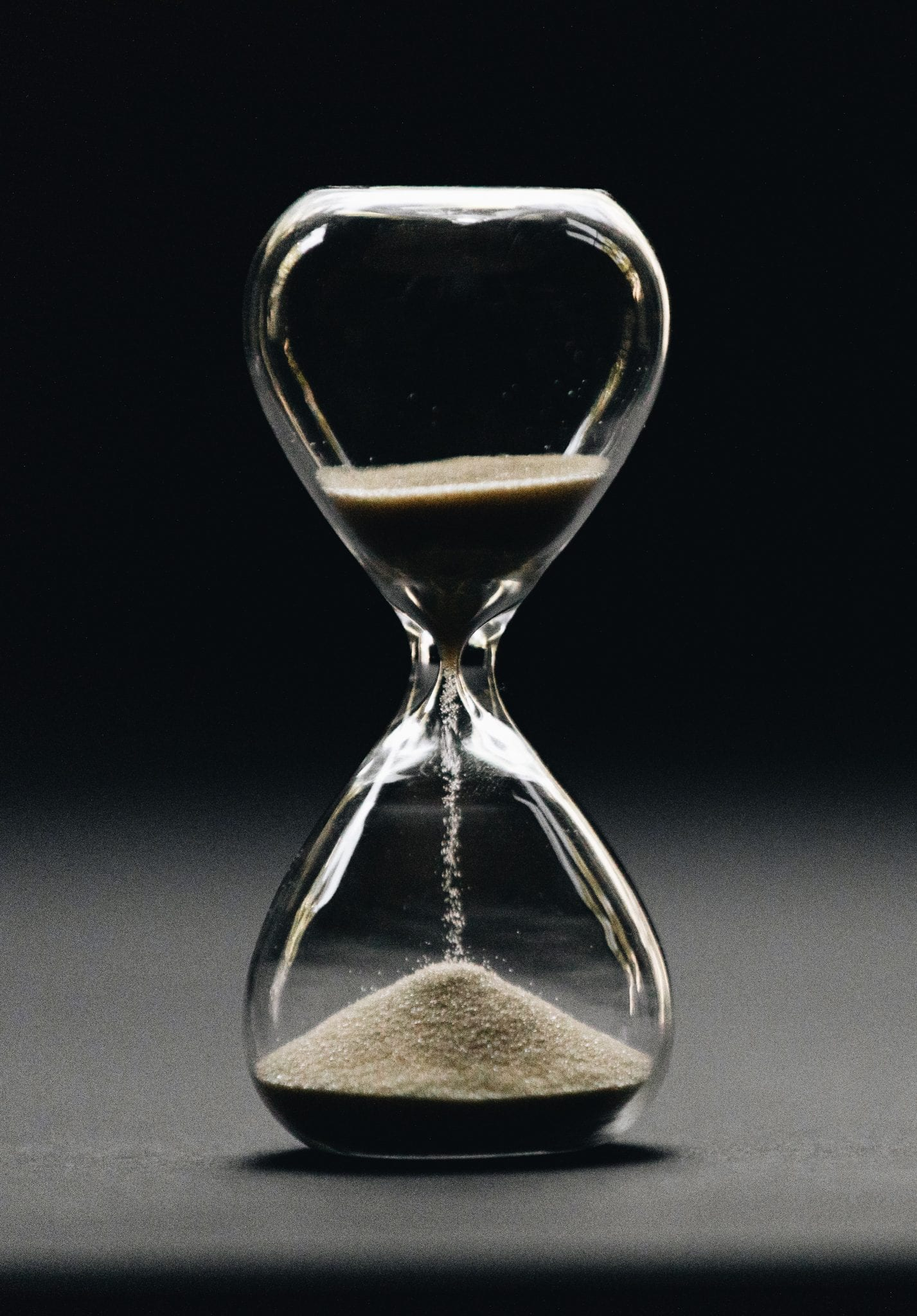 Time is ticking for all.. 1